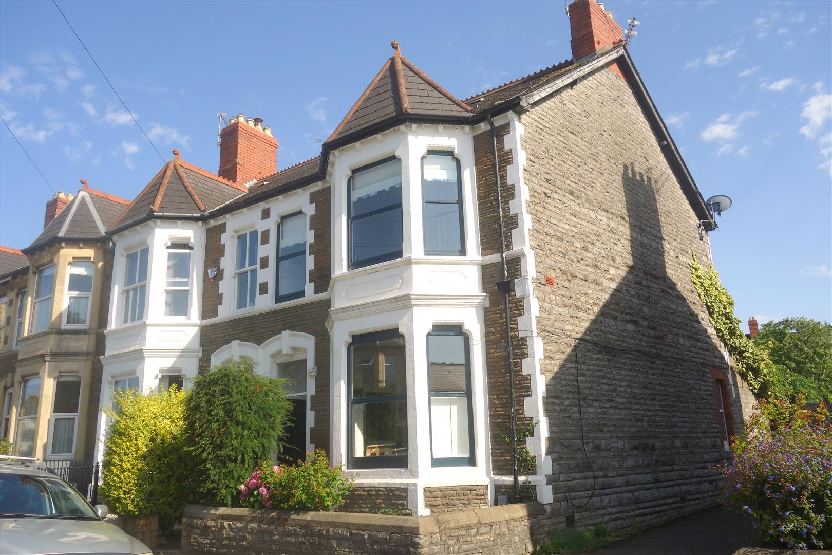 Bed And Breakfast Penarth Grove Place Penarth Acj Properties